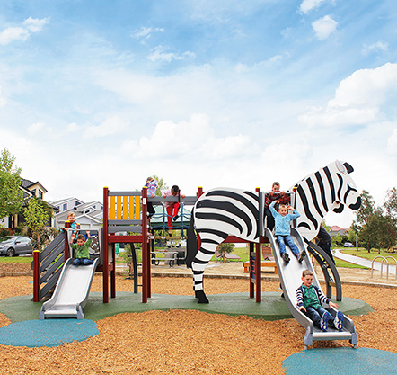 Homepage_Zebra Playground