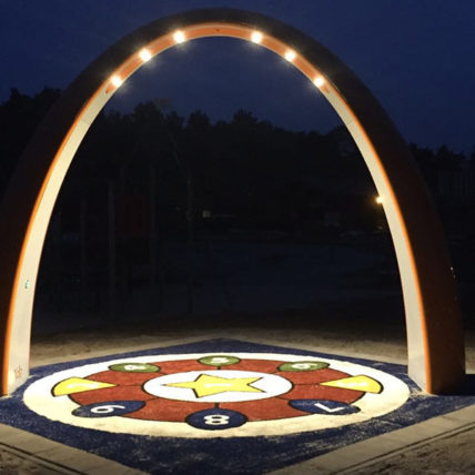 Yalp Sona Arch